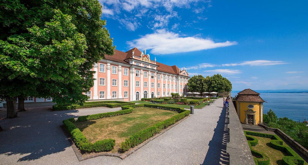 Schlosser Garten Burgen Und Kloster Des Landes Sind Attraktive Ausflugsziele Ministerium Fur Finanzen Baden Wurttemberg